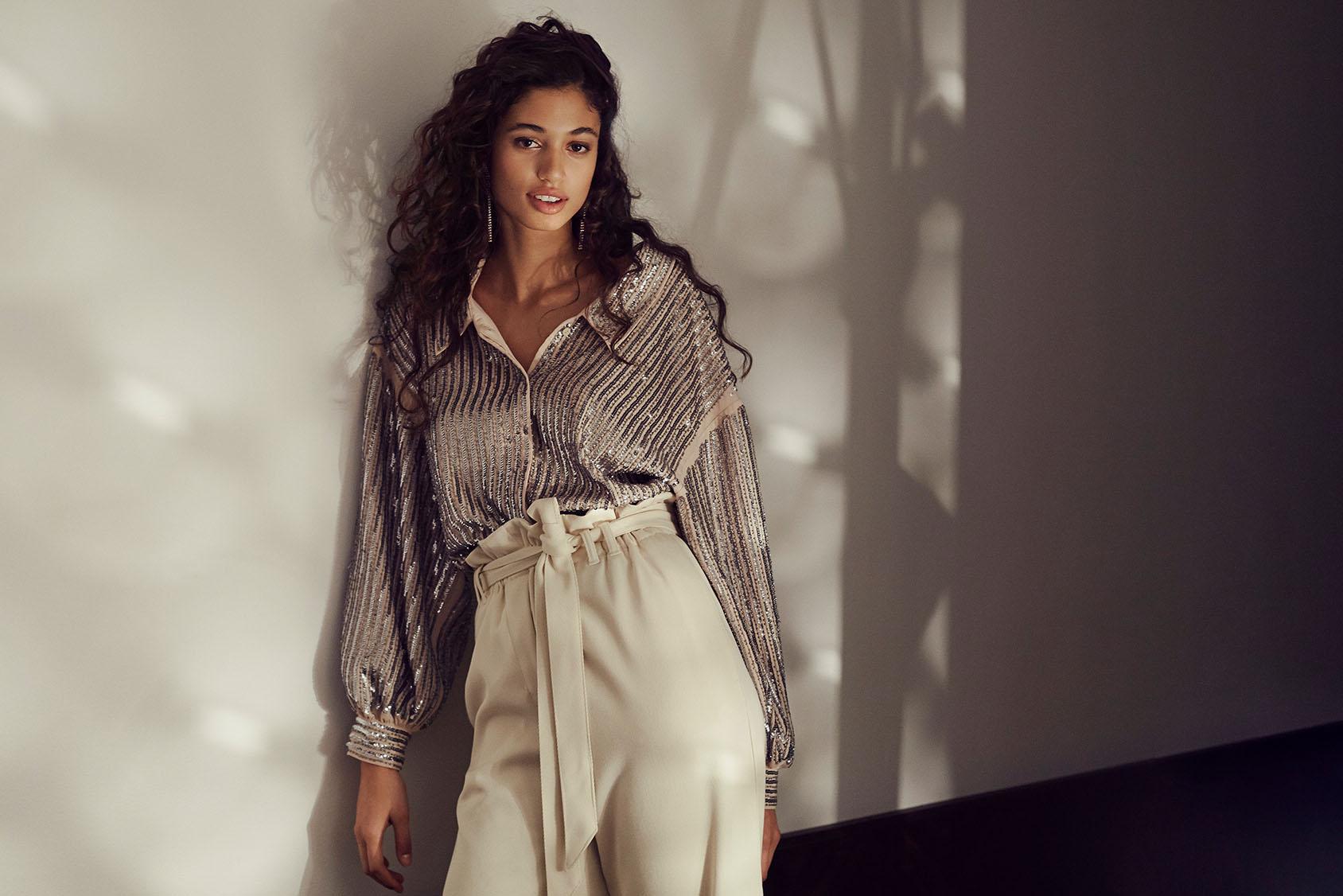 Looks de Nochevieja H&M