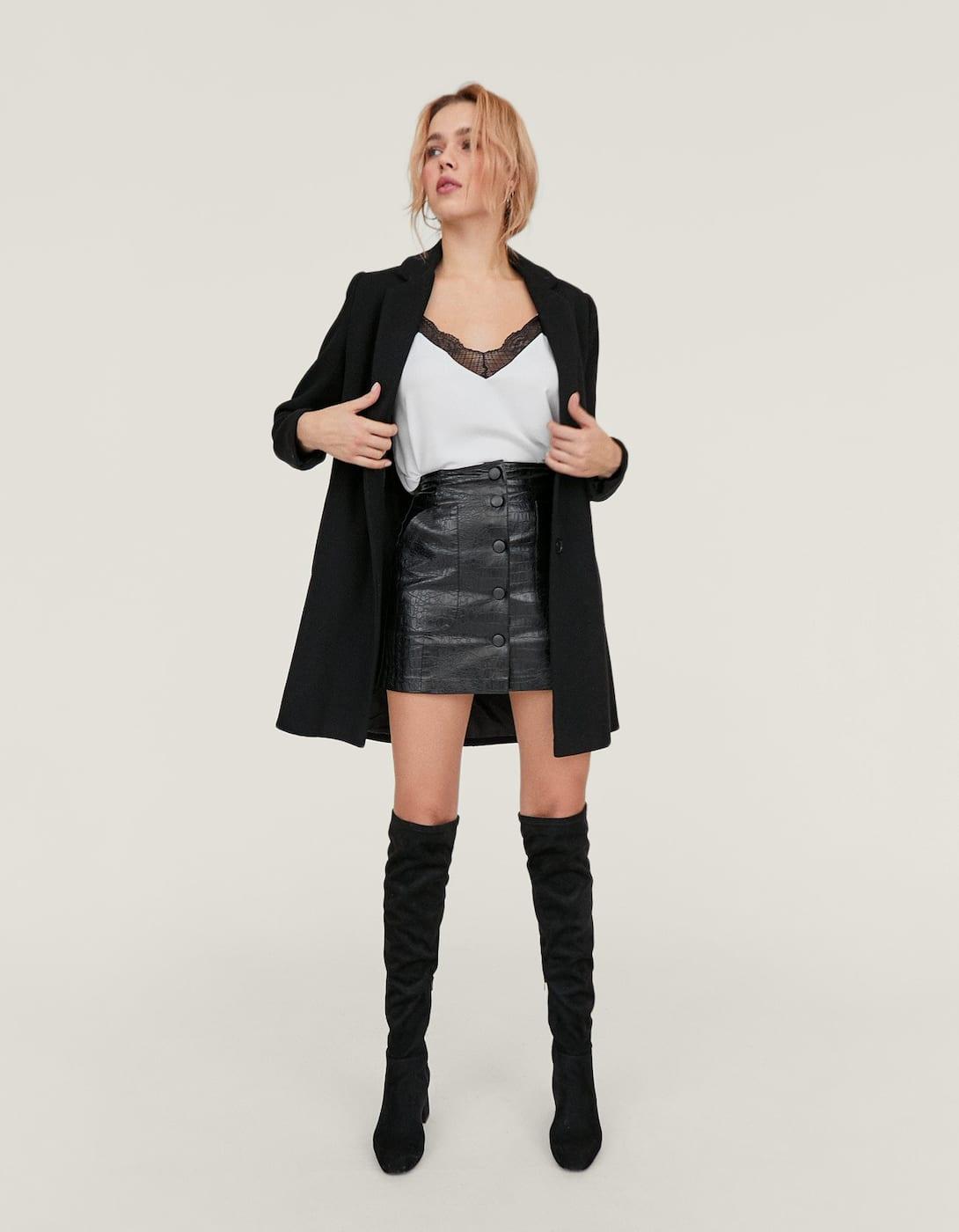 Look Nochevieja Zara