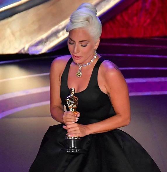 Looks Oscars 2019