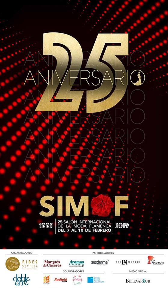Simof 25 aniversario
