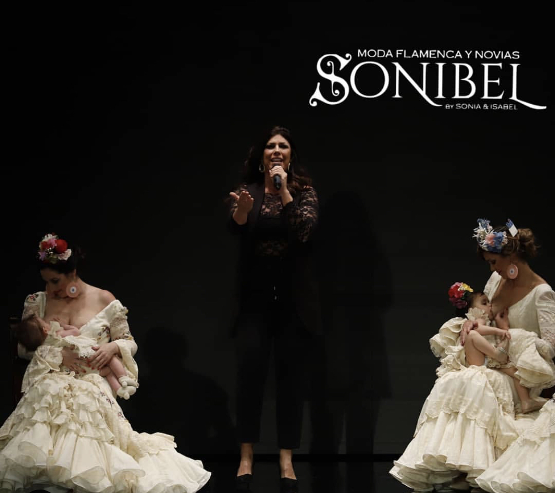 Sonibel Moda Flamenca