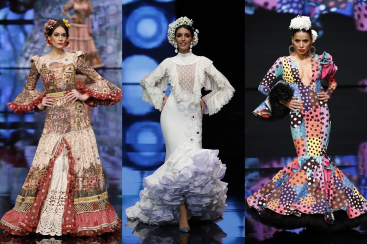 tendencias moda flamenca