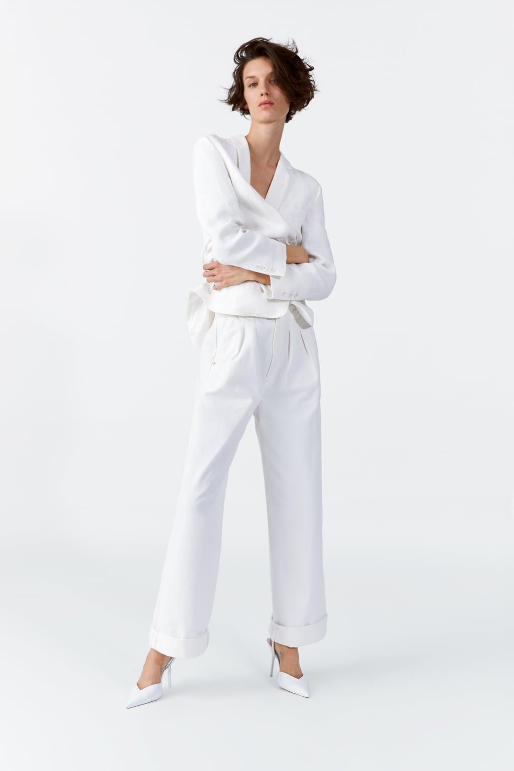 Coleccion Zara primavera 19