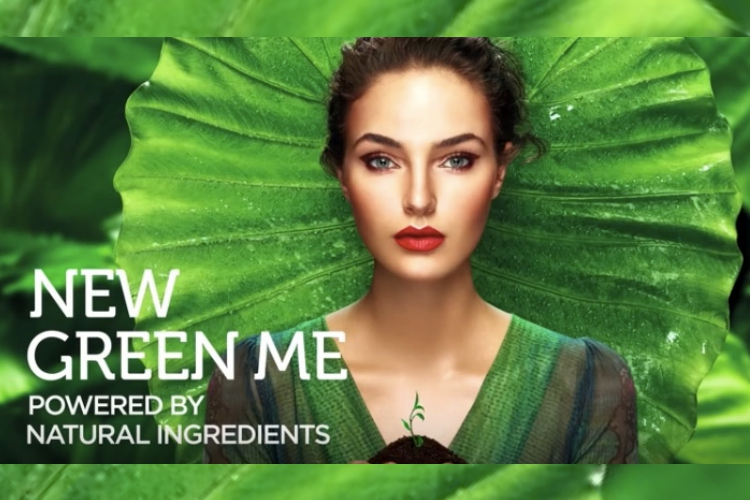 Kiko Milano Green Me