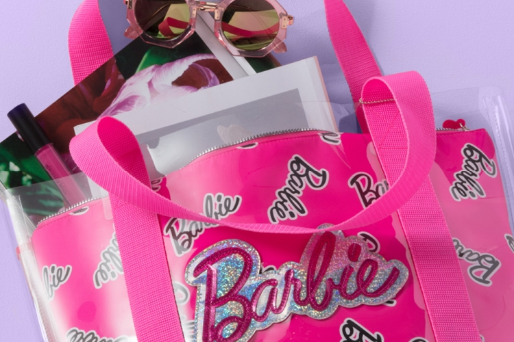 Primark coleccion Barbie