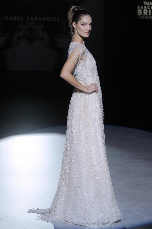 Isabez Zarpadiez vestidos
