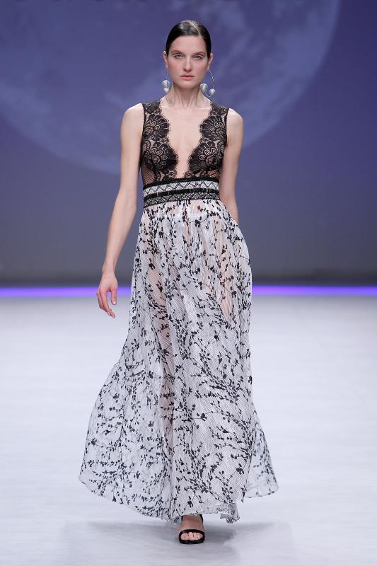 Sonia Peña vestidos