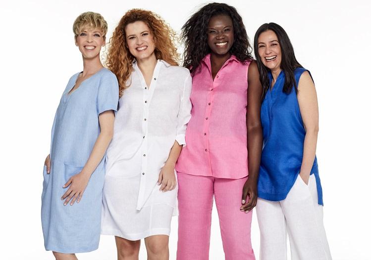 Todas somos woman, primer anuncio con mujeres reales de El Corte Ingles