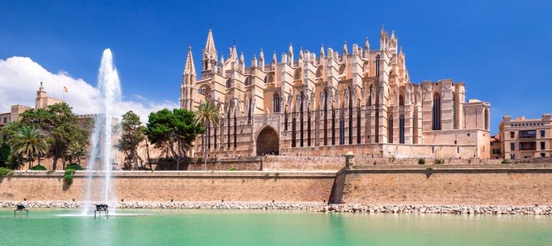 Mejores playas España