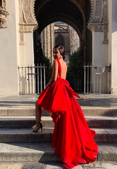 Rocio Osorno boda