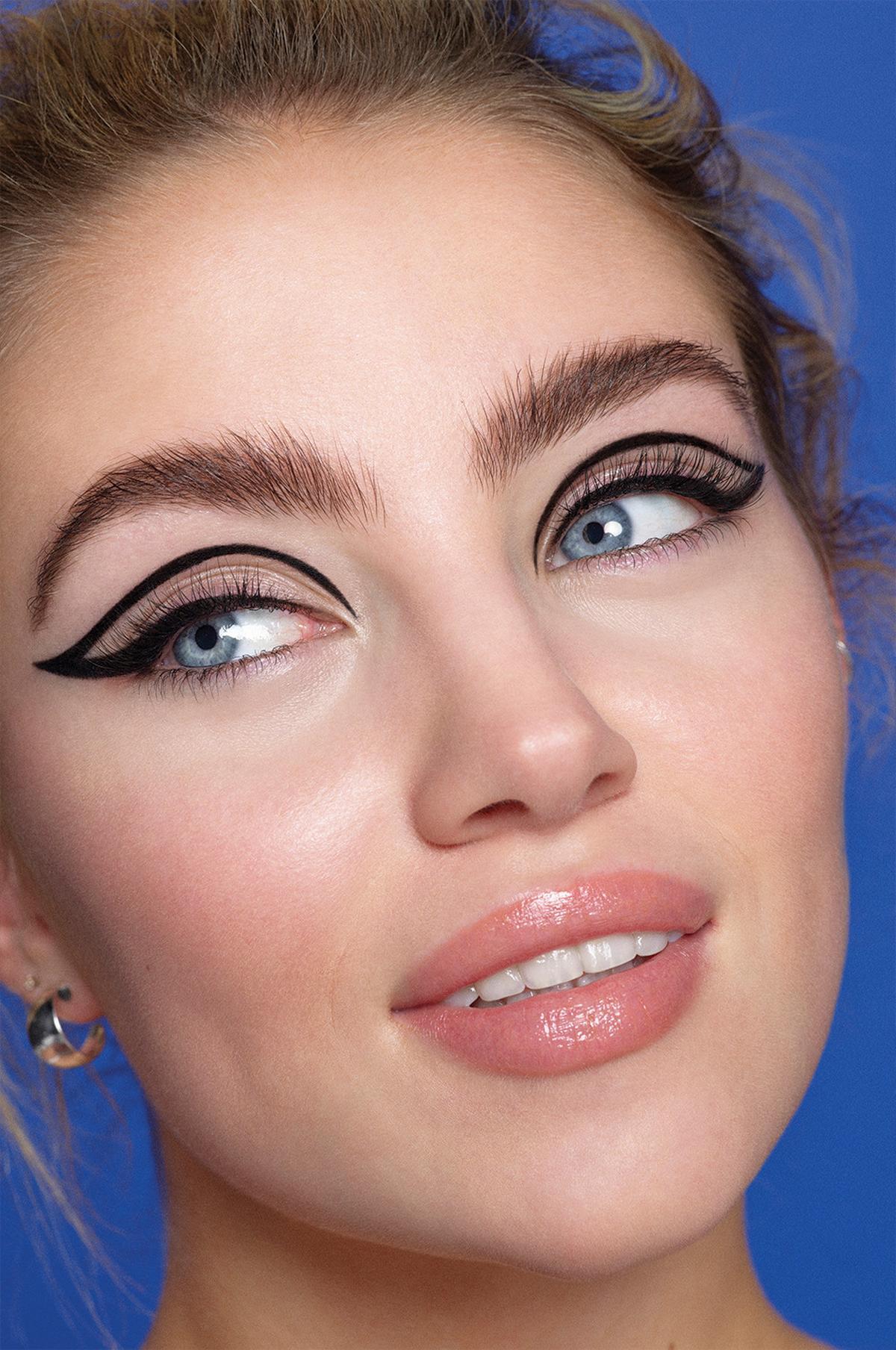 Maquillaje cejas Primark