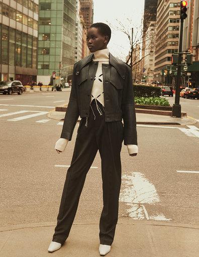 H&M coleccion mujer