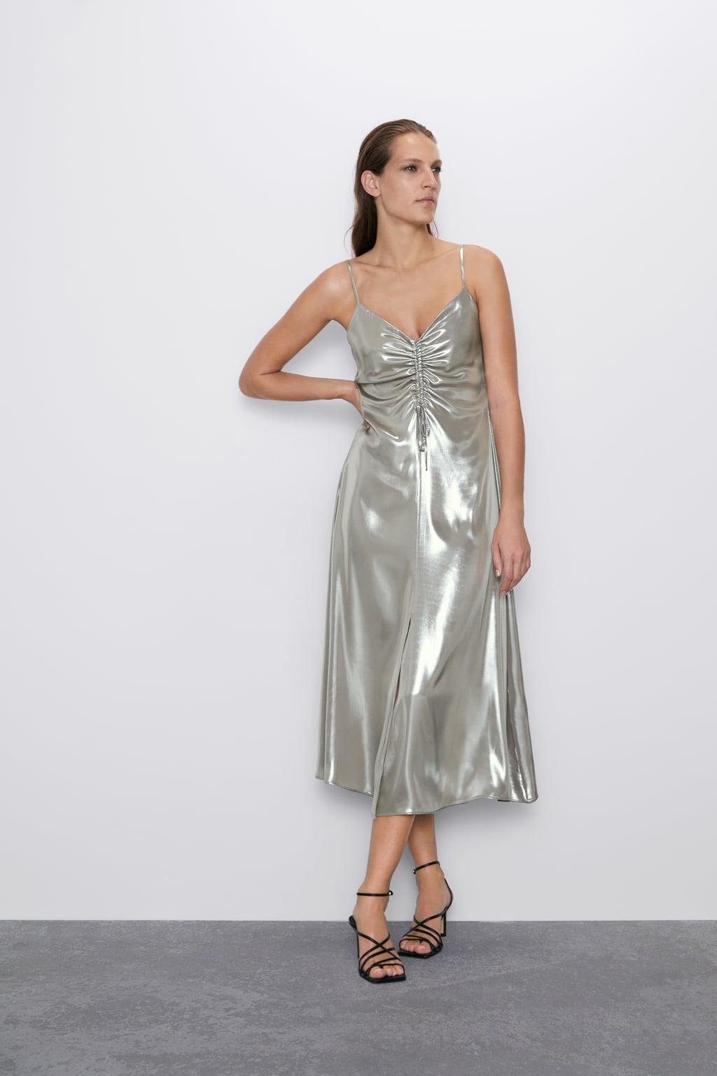 Vestidos fiesta Zara