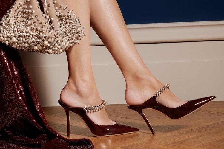 Coleccion zapatos diseñadores