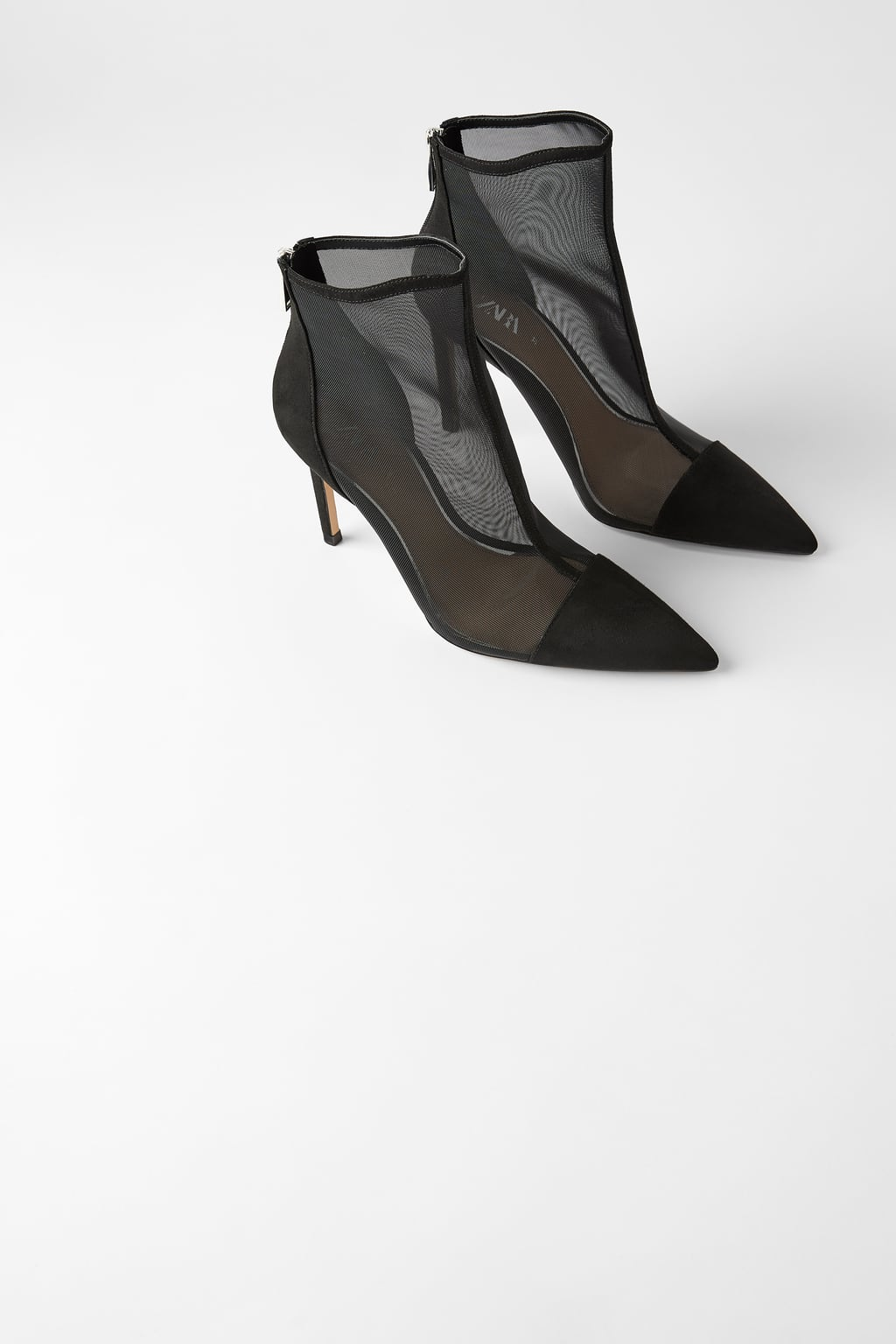 Botin Zara 2019