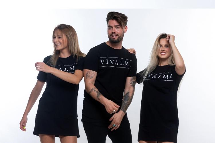 Vivalma marca online