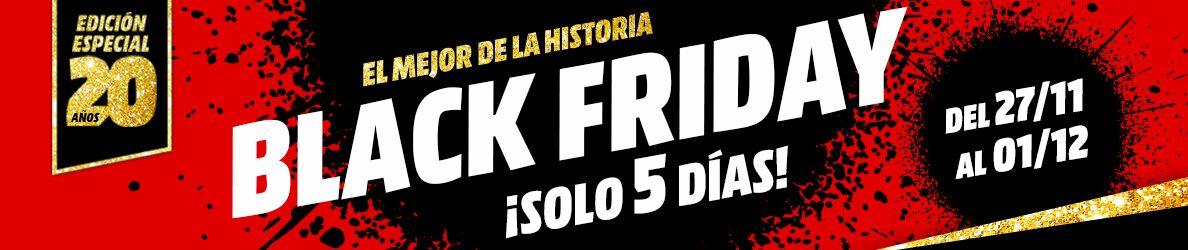 Mediamark black friday