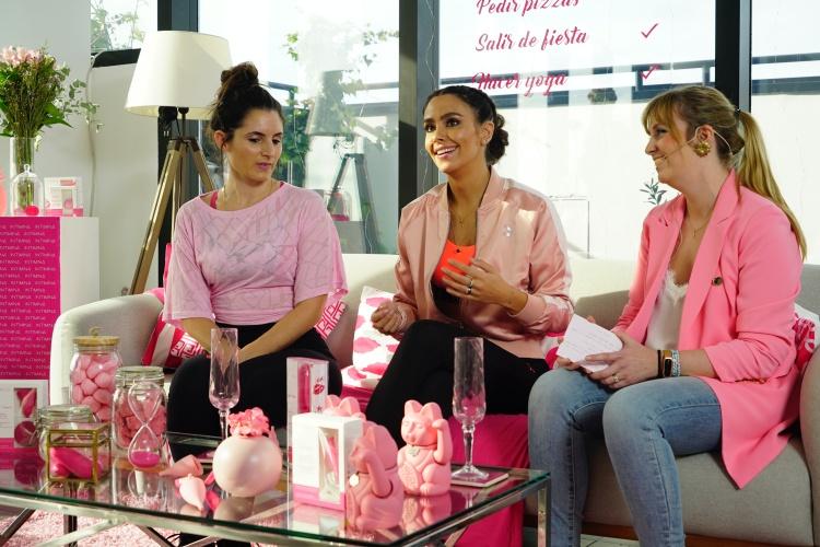Cristina Pedroche copa menstrual