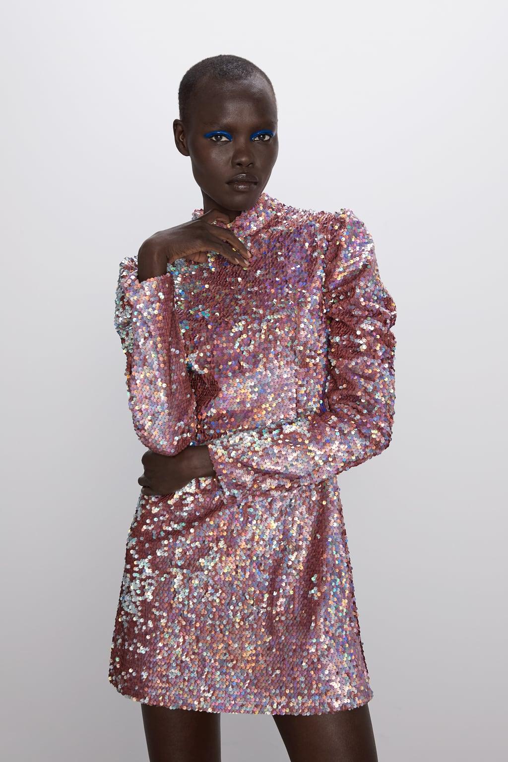 Vestidos nochevieja Zara