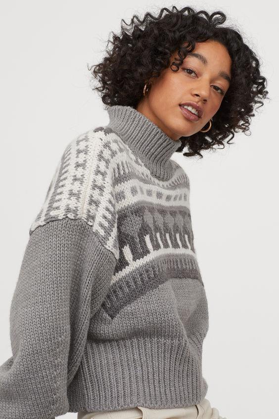 H&M rebajas enero