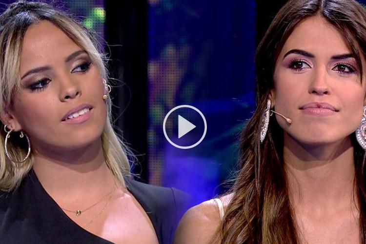 """Sofía Suescún ataca sin piedad a Gloria Camila: """"Preocúpate por conducir bien"""""""