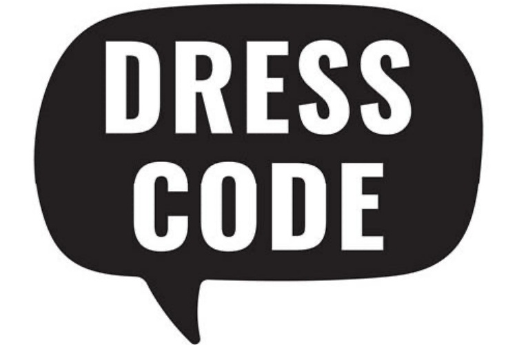 Looks dress code
