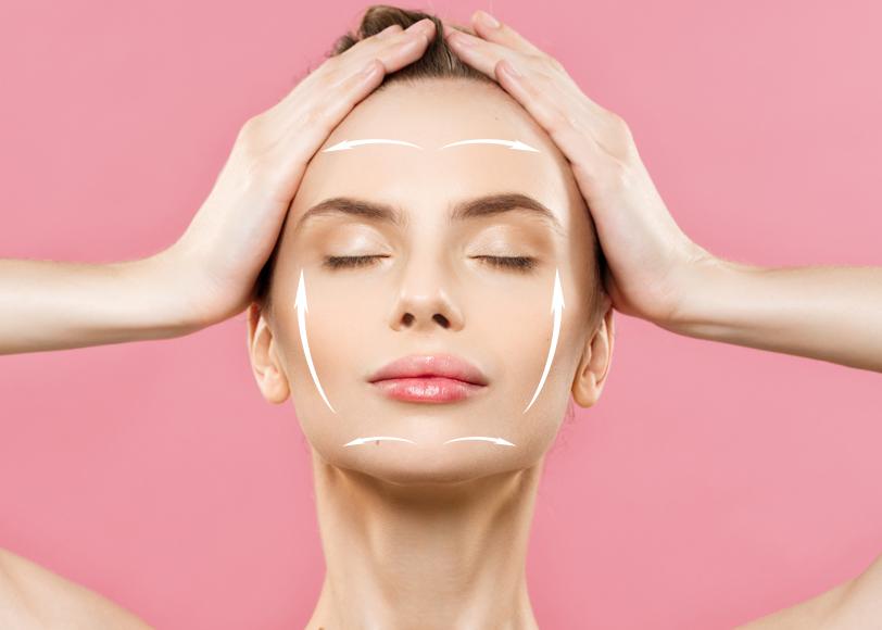 Cómo revertir el envejecimiento de la piel en 30 minutos con FaceUp