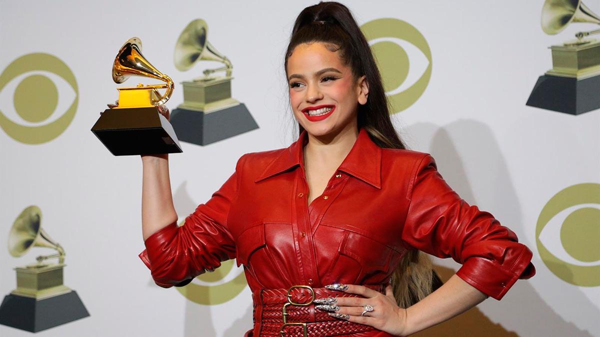 Top ten mujeres más escuchadas en Spotify #8M