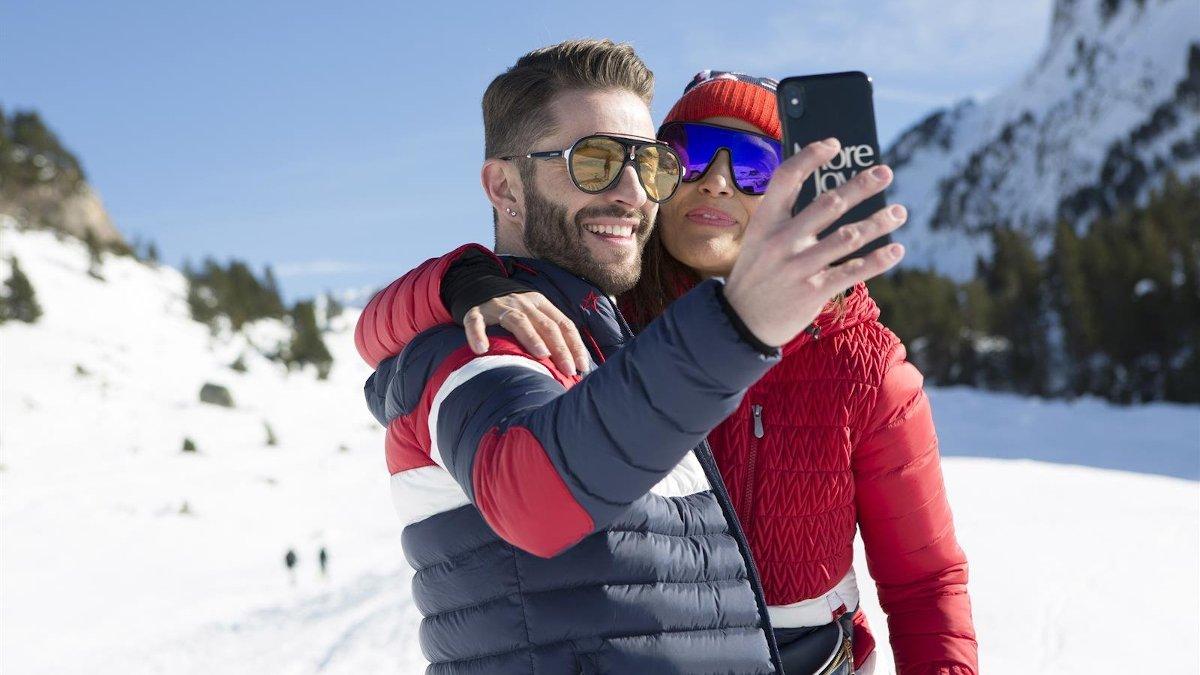 No te lesiones esquiando, 10 tips para esquiar seguro