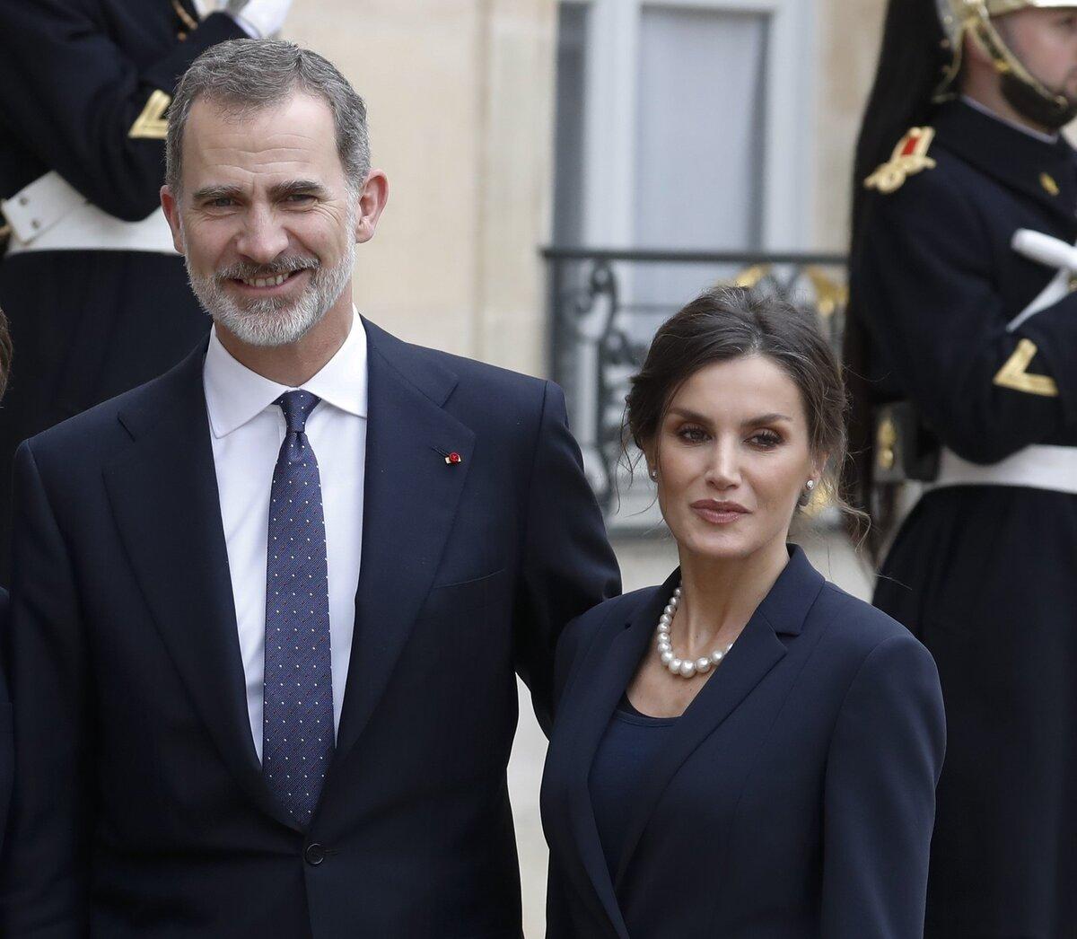 Los trucos de la Reina Letizia para estar radiante