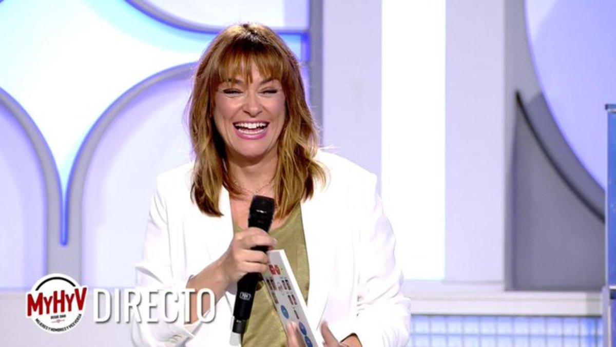 Toñi Moreno demuestra en 'Dos Vidas' lo difícil que es ser madre