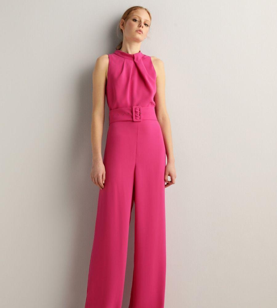 Mono rosa Fórmula Joven 48,99€