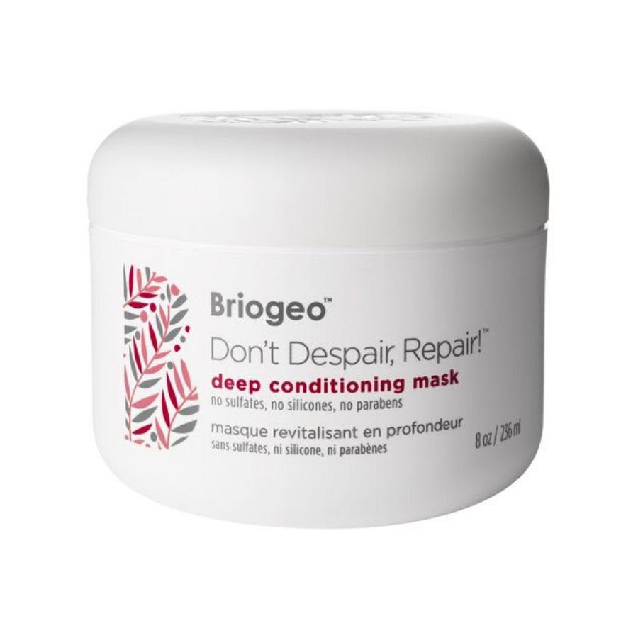 Briogeo Don't Despair, Repair! Mascarilla revitalizante intensiva