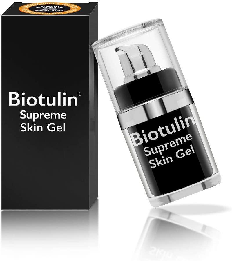 Biotulin Supreme Skin Gel, la crema de Kate Middleton por menos de 40€