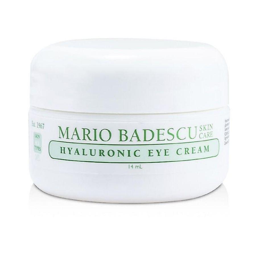 Crema para el contorno de los ojos con ácido hialurónico Mario Badescu