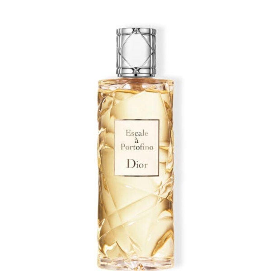 Escale a Portofino de Dior