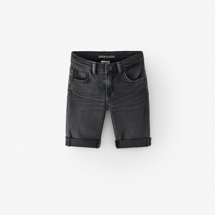 Bermuda skinny Zara Kids