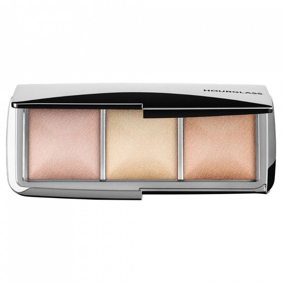 AMBIENT METALLIC STROBE LIGHTING PALETTE HOURGLASS