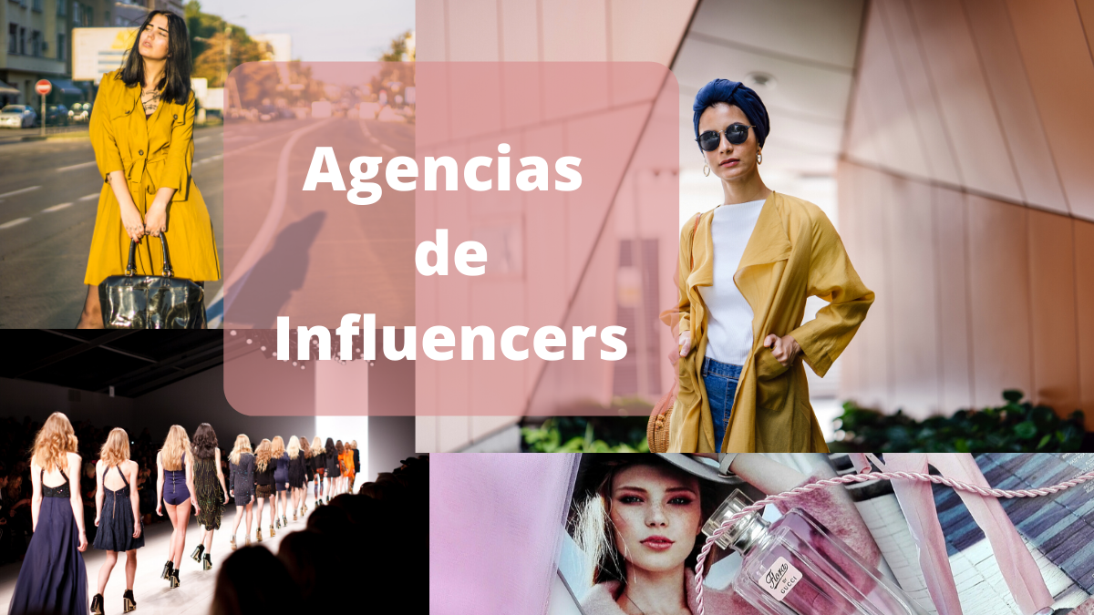 Principales agencias de Influencers