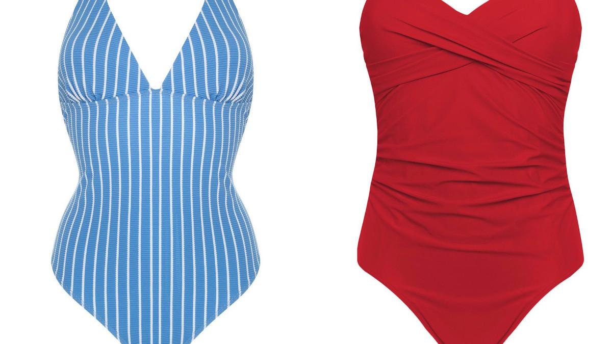 Bañadores y bikinis Primark 2020