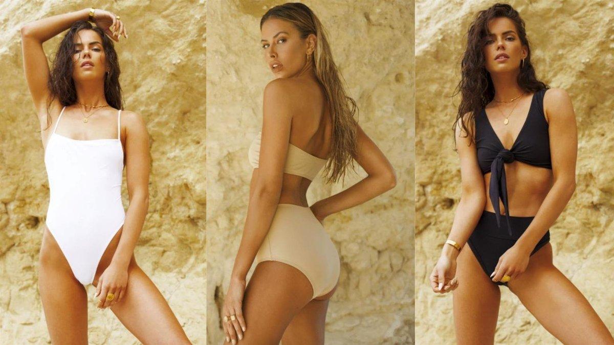 Bañador y bikini perfecto verano 2020