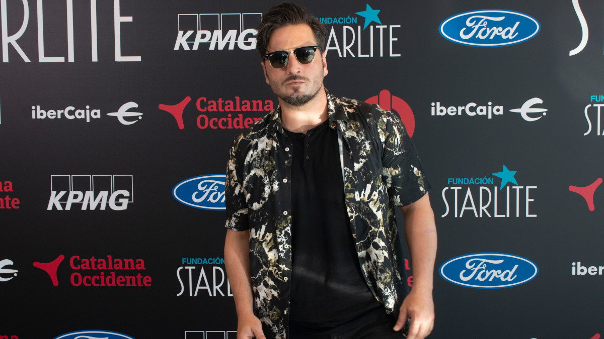 David Bustamante Gala GO UP