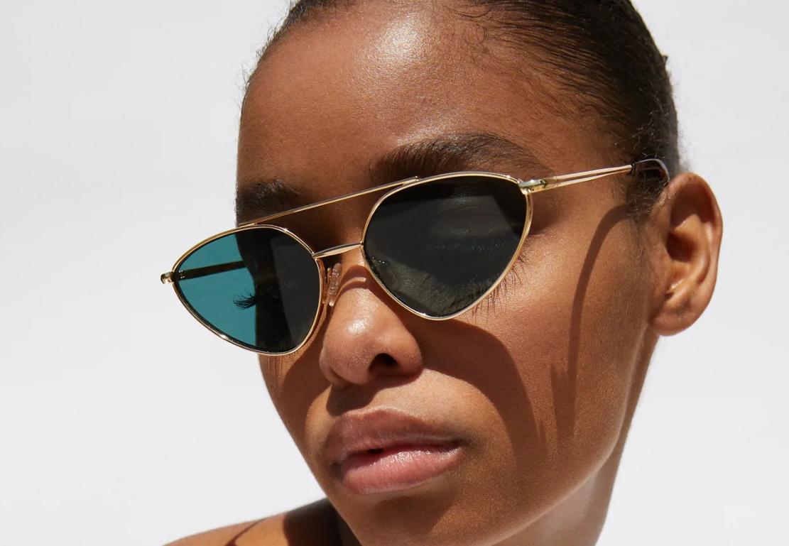 Descubre la colección de verano de gafas de sol de Zara