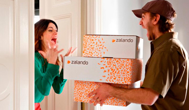 Refresca tu armario con las rebajas de verano de Zalando