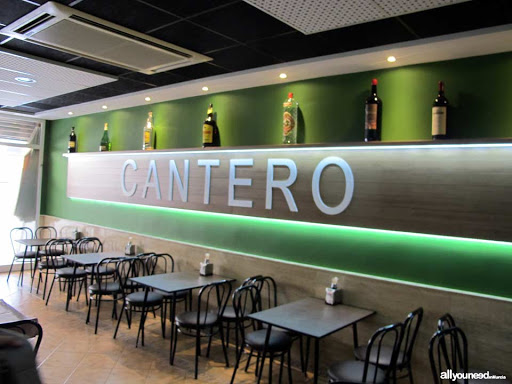 Bar Cantero