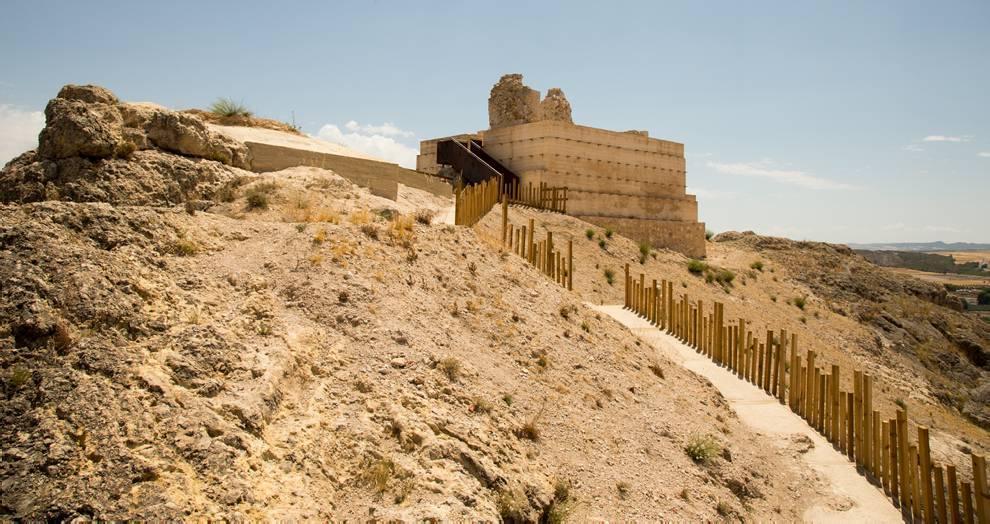 Castillo de Calasparra