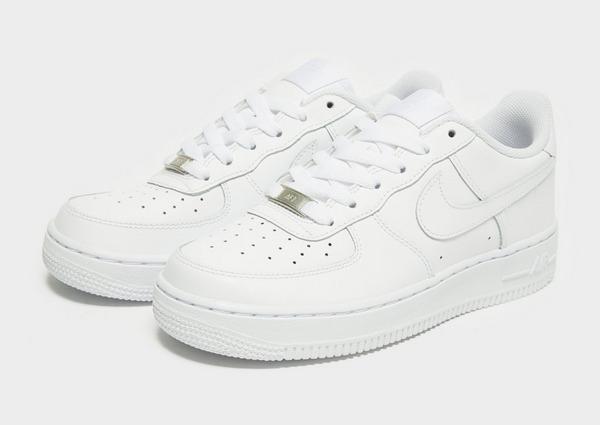 Zapatillas blancas - Nike Air Force 1