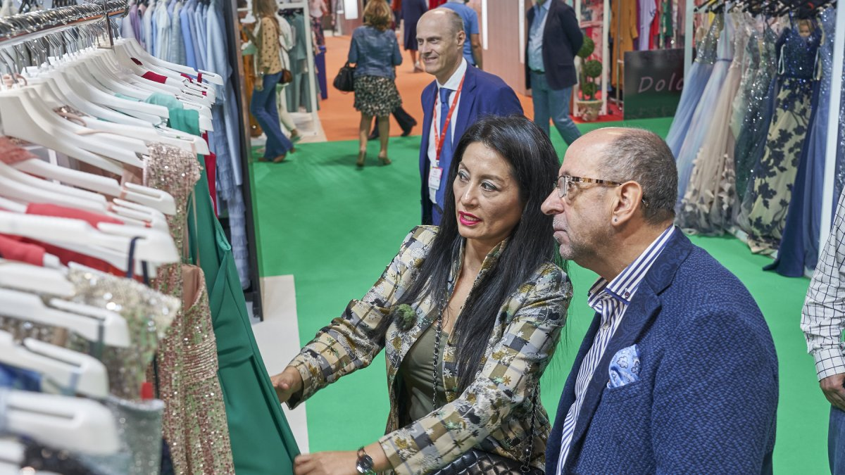 Feria de la moda y el calzado, Modad 2020
