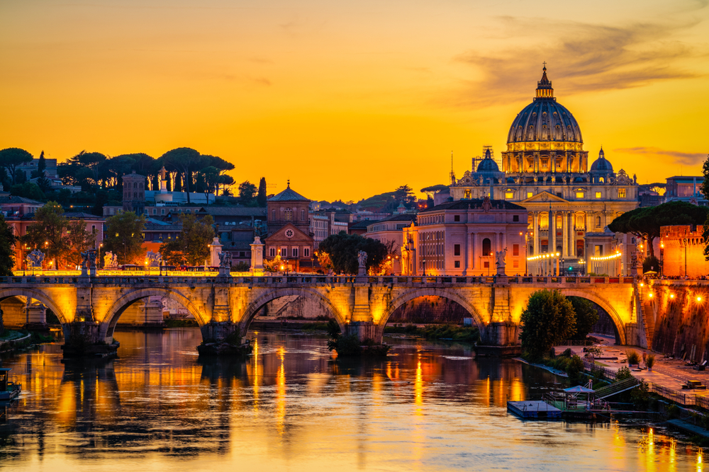 Todo lo que necesitas saber para visitar Roma