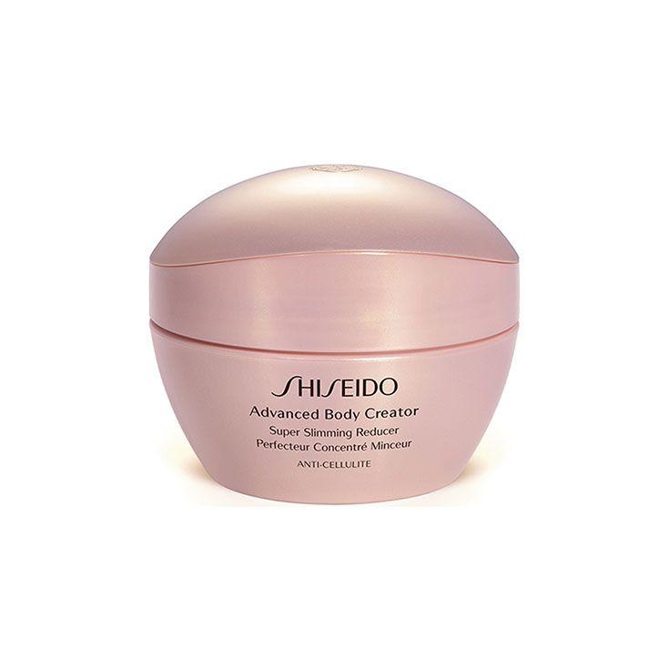 Crema Shiseido advanced body creator